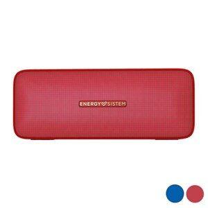 Bærbare Bluetooth-højttalere Energy Sistem Music Box 2 800 mAh 6W Rød