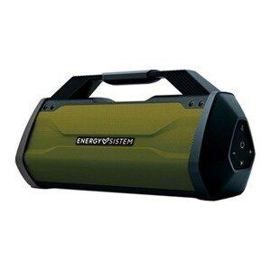 Bærbare Bluetooth-højttalere Energy Sistem Outdoor Box Beast Sort Gul