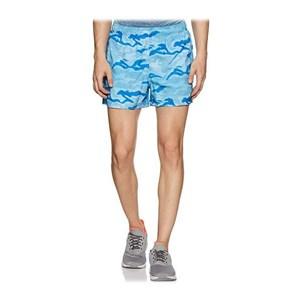 Badetøj til Mænd Reebok BW CAMO BOXER (Talla M) Blå Blå M