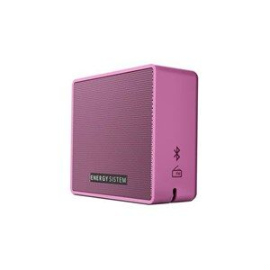 Bluetooth-højttaler Energy Sistem Music Box 1 (5W) Lilla
