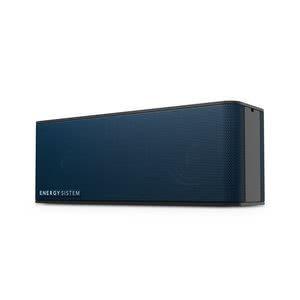 Bluetooth-højttaler Energy Sistem Music Box 5 10W Sort