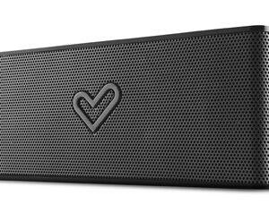 Bluetooth-højttaler Energy Sistem Music Box B2 6W Sort
