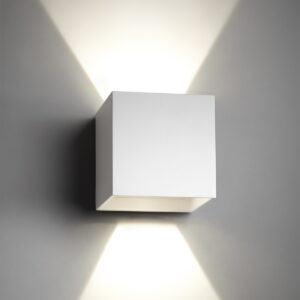 Box Hvid - LIGHT-POINT