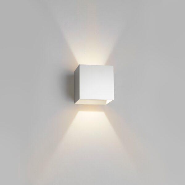 Box Mini Hvid - LIGHT-POINT