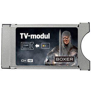 Boxer HD CI+ CA-modul DVB-T2