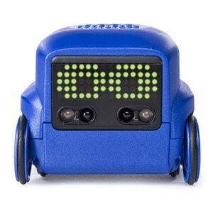 Boxer Interactive A.I. Robot (Blue)