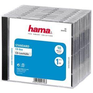 CD-Box Standard 10-pak