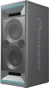 Club5 sound one-box grey