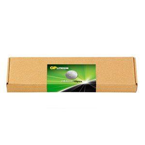 E-BOX Lithium CR2032 10-pack