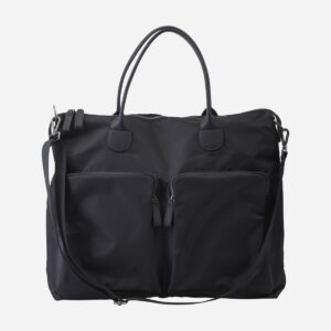 Bag, Travel, Black