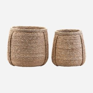 Basket, Plant, Set of 2 sizes