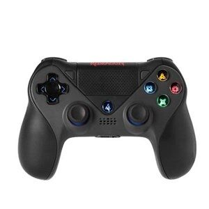 G809 JUPITER Gamepad Nintendo Switch,PlayStation 4 Analogue / Digital Bluetooth Black