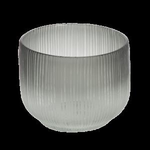 Jupiter Glass Vase