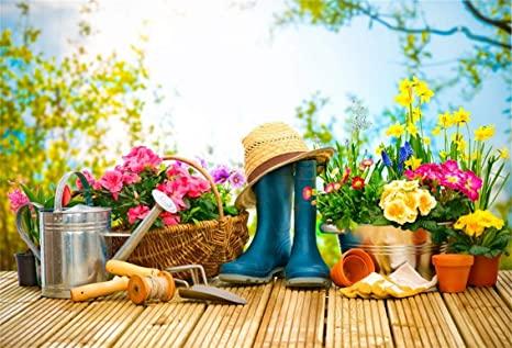 Er din have og terrasse klar til sommeren?