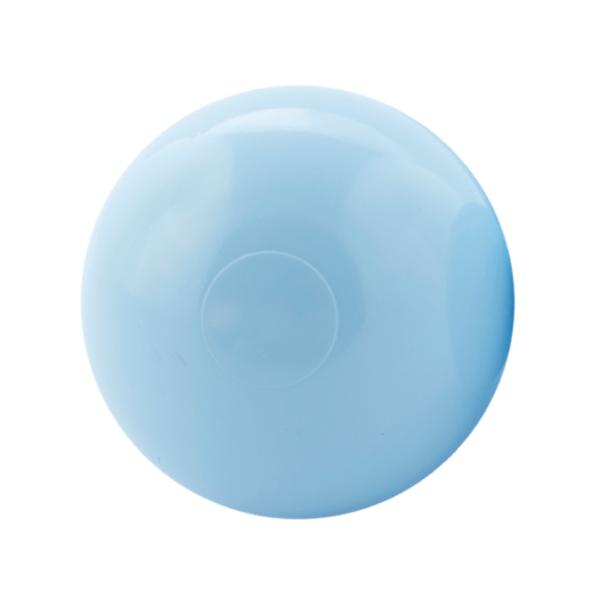 Misioo bolde i lyseblå - 50 stk