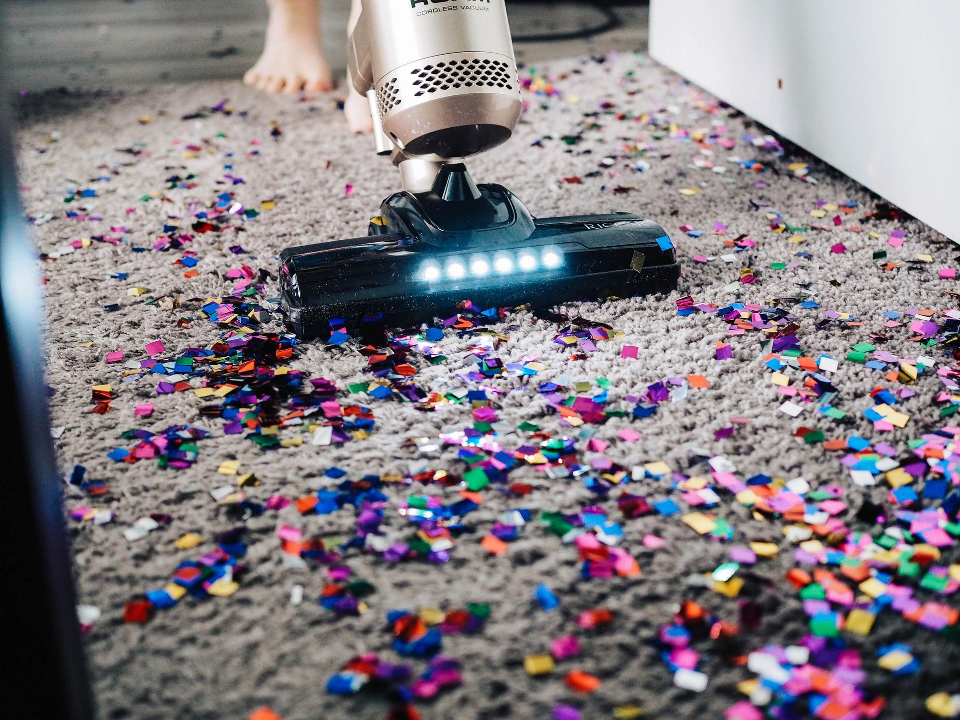 Sådan opnår du den perfekte rengøring af hjemmet