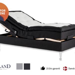 Norland Eksklusiv EL 80x200 cm.