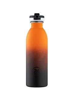 Jupiter 500 ml Dagligt forbrug, Fitness, Sport Flerfarvet Rustfrit stål