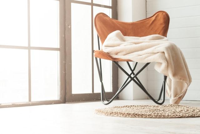 Giv hjemmet et råt og moderne udtryk med New Yorker gulve